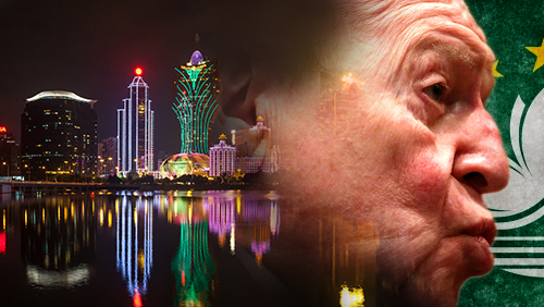 Chinese History Proves Adelson Wrong, Macau Still Headed Down