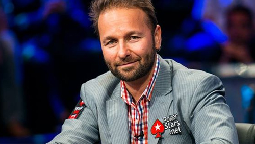 Daniel Negreanu on The PokerStars Players Meeting; Banking and Charitable Giving