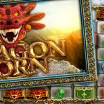 Dragon Born, the world's first MEGAWAYS™ slot is live on Leo Vegas
