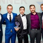 eGR Nordics Award Names SBTech Best Sports Betting Supplier of the Year