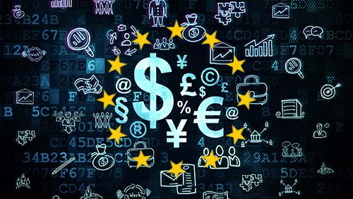 EU commission nixes calls to regulate 'hyped' digital currencies