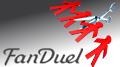 FanDuel cuts staff; DraftKings boosts lobbying; NFL 45% of daily fantasy revenue