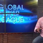 Global Poker League Team Managers Announced; PokerStars Dominates