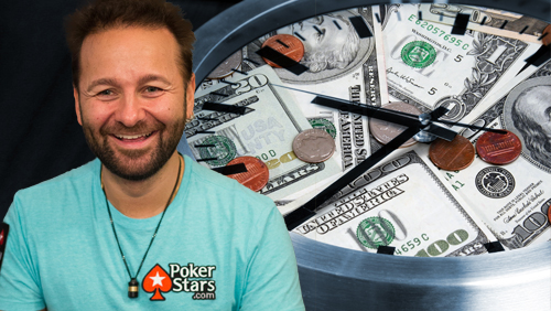 Global Poker League: Talking Money; Draft Minutiae; And Negreanu Could Still Compete