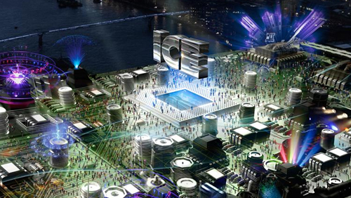 ICE App: a must-have tool to navigate the Technopolis