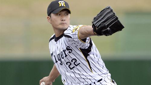 Korean pitcher dodges jail time; off to U.S. for MLB talks