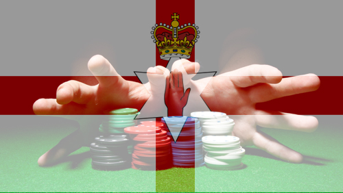 Let The People of Northern Ireland Play Poker