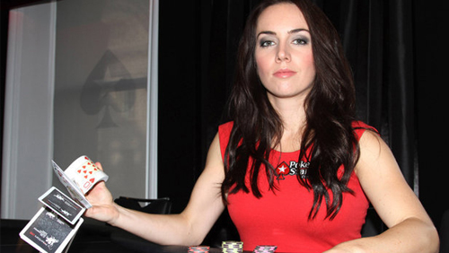 Liv Boeree Appears on London Real