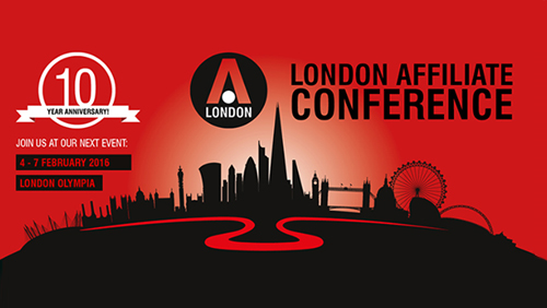 Forex conference london 2017