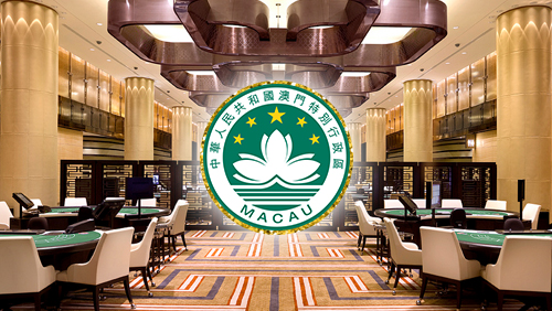 Macau VIP gaming rooms down to 100
