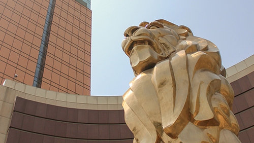 MGM China gets banks' nod to adjust $3B loan terms, reports say