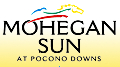 Mohegan Sun Pocono VP accused of stealing $419k via free slot play scam