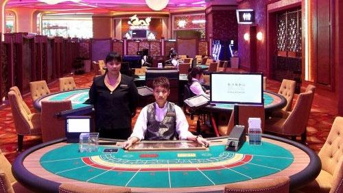 More junkets to exit Macau VIP market