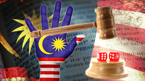 Negeri Sembilan gov't wants religious officers to join illegal gambling war