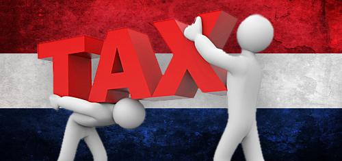 netherlands-online-gambling-tax