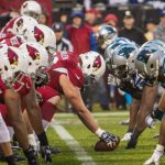 NFC Championship Game: Arizona Cardinals vs. Carolina Panthers