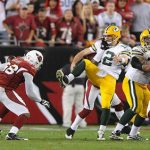 NFL Divisional Playoffs – Green Bay Packers vs. Arizona Cardinals