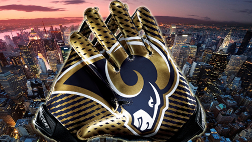 The Rams are back in Los Angeles