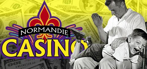 normandie-casino-bank-secrecy-act-violations