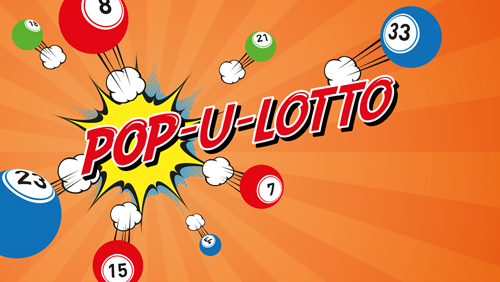 Online Pop-u-Lotto set out vision to save the sector from lottery disenchantment