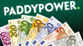 Paddy Power hails stellar 2015 results, tests indestructible betting slips