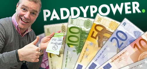 Paddy power betting slips how to play football betting squares
