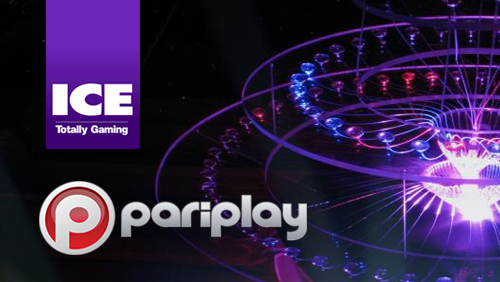 Pariplay Ltd. to Exhibit at ICE Totally Gaming Conference