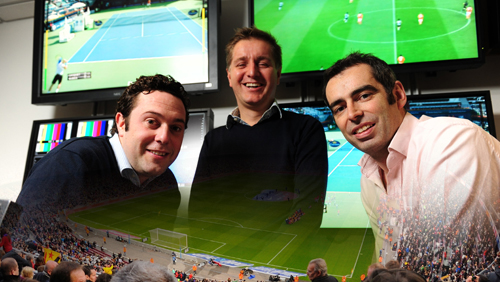 Perform Group to launch revolutionary new odds service