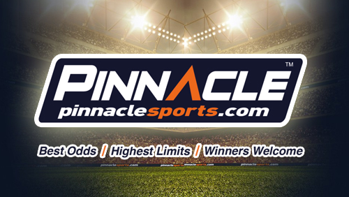 Pinnacle Sports open for $500k bets on Super Bowl Sunday