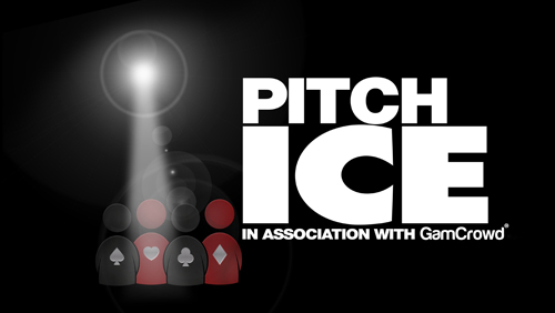 Pitch ICE finalists revealed ahead of ICE Totally Gaming competition