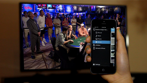 Poker on TV Gets a Boost Through Poker Central & PokerStars