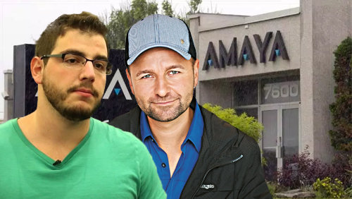 PokerStars Players Head to Amaya HQ For Pow Wow;  Jackpot Poker Available on Amazon Fire