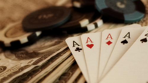 PokerStars TCOOP Faces $500k Overlay; Four Players Seeking Grand Slam