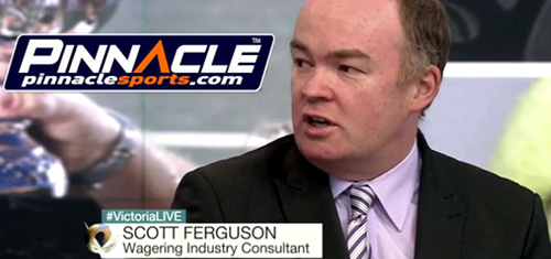 scott-ferguson-pinnacle-sports-pr-stunt
