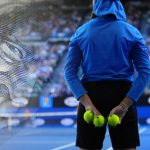 Unusual wager volume prompts site to stop bets on obscure Australian Open match