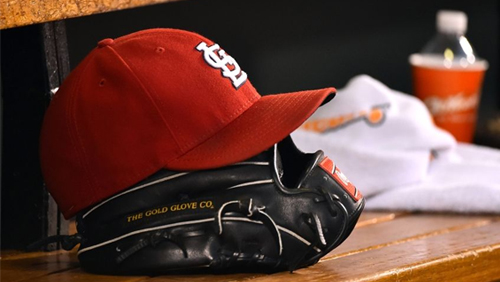 South Korea fines new Cardinals pitcher for gambling