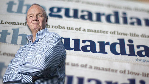 The Guardian scrutinizes RGT chairman for conflicts of interest