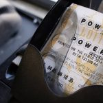 Three winners to split $1.6B Powerball jackpot