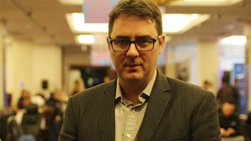 Rake Free Poker: TonyBet Poker's Warren Lush Trying to Stop Poker Becoming Dull