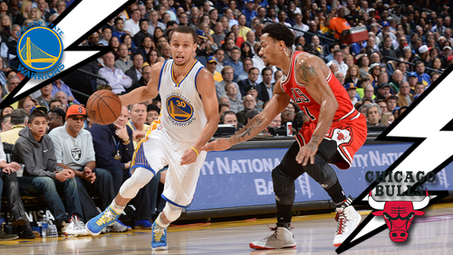 Will Golden State Warriors break Chicago Bulls' 72 win?