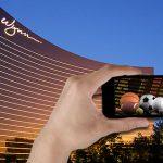Wynn Las Vegas to launch sports betting app in February