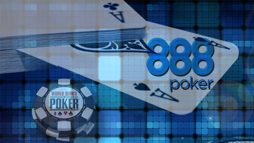888Poker Unveiled as Official Sponsors of the 2016 WSOP