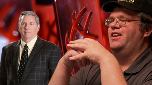 American Poker Awards Honour Mike Sexton & Kevin Mathers