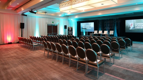 American Poker Conference: Panellists and Topics Announced