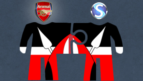 Arsenal wagers on new sports betting partner in Kenya