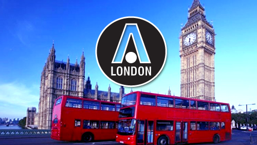 Becky's Affiliated: Top 5 attractions at London Affiliate Conference 2016