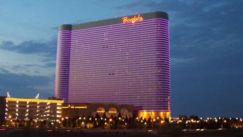 Borgata demands that Atlantic City pay tax refund