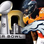 Broncos win Super Bowl 50
