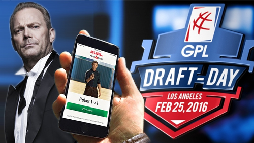 Calling The Clock: GPL Draft List Revealed; Poker Rooms Changes Galore, and More