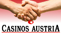 Novomatic, Sazka Group investors reach deal to jointly control Casinos Austria